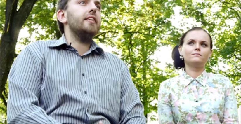Алексей и Анна - История восстановления жизни