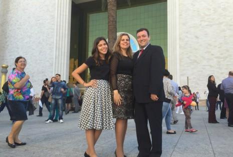 Мой опыт в Храме Соломона