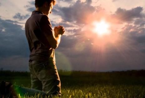 Как получить Святого Духа?