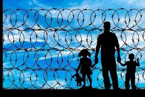 Вы бы отправили своего ребенка на войну?