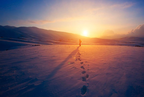 Staigā sava Dieva priekšā, tad tu būsi taisns