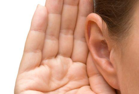 рука-ухо-слушать